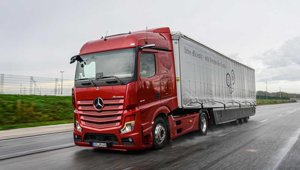 Mercedes-Benz-Actros-pist