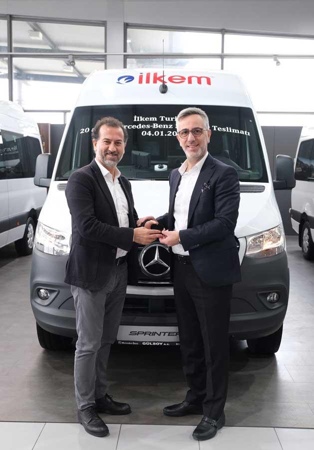 Mercedes-Benz-Otomotiv-Ticaret-ve-Hizmetler-Ilkem-Turizm-Sprinter