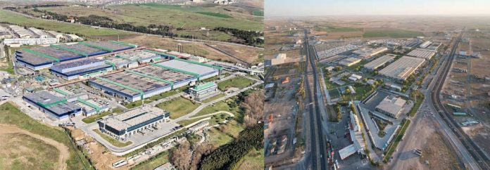 Mercedes-Benz-Turk-Aksaray-Hosdere-Fabrikalari