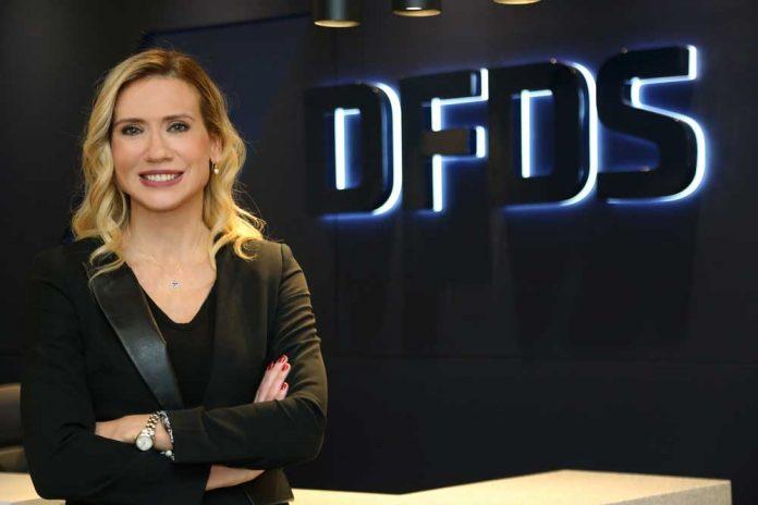 DFDS Akdeniz İş Birimi Kurumsal İletişim Müdürlüğü görevine Özlem Dalga atandı.