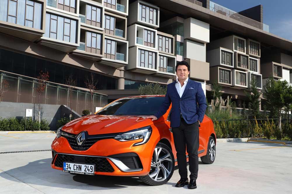 Renault_MAIS_Genel_Muduru_Berk-Cagdas