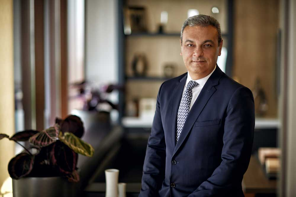 Toyota-Turkiye-Pazarlama-Satis-A.S.-CEO'su-Ali-Haydar-Bozkurt
