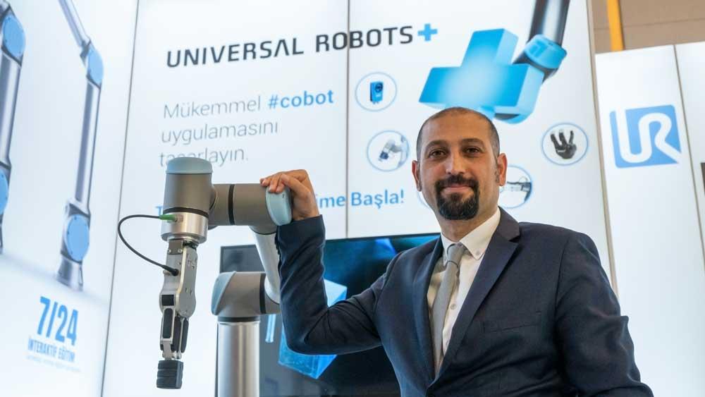 Universal_Robots_Turkiye_ve_MEA_Ulke_Muduru_Kandan_Ozgur_Gok