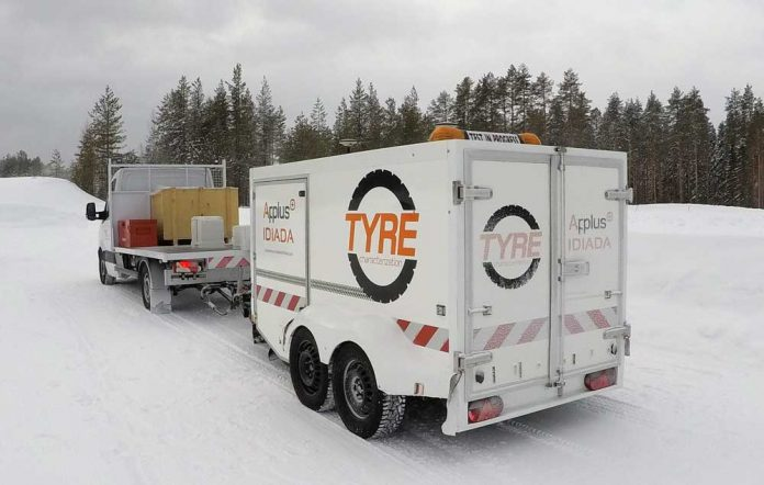 idiada-winter-tire-test
