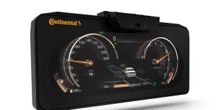 Continental_3D_Ekran
