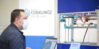 Coskunoz-Egitim-Vakfi-Survent-Ventilator-Uretimi