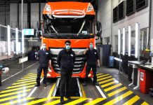 First-DAF-truck-leaves-production-line-tr