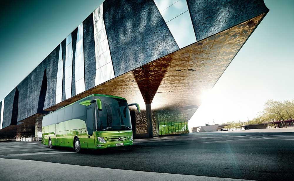 Mercedes-Benz-Tourismo