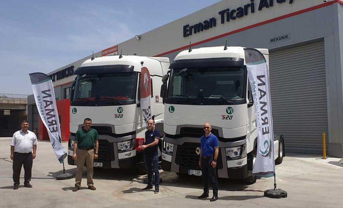 Renault-Trucks_Aktur-Uluslararasi-Tasimacilik_Teslimat