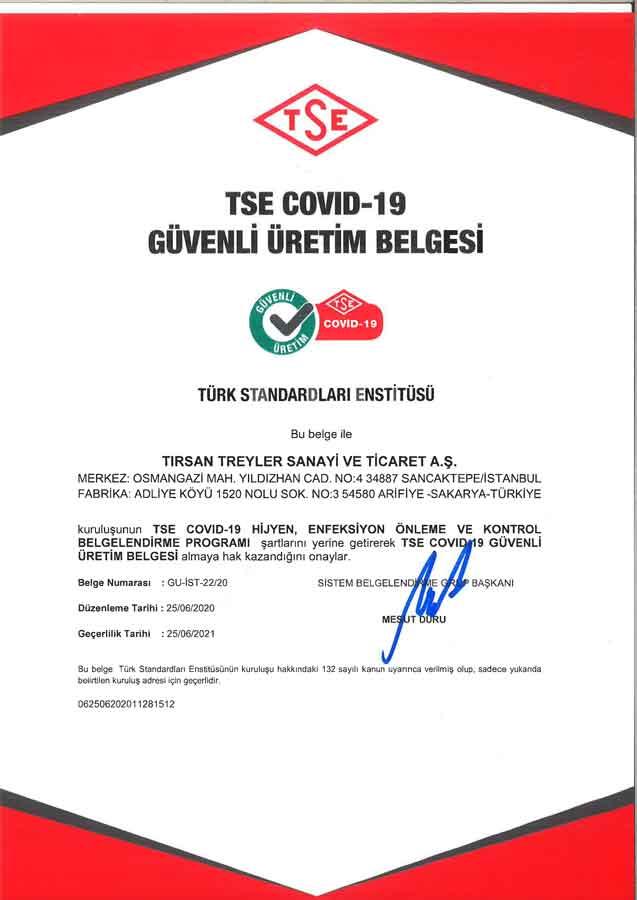 TSE-Belge