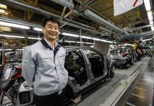 Toyota_Otomotiv_Sanayi_Turkiye_Genel_Mudur_ve_CEOsu_Toshihiko_Kudo