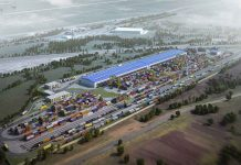 arkas-Railport