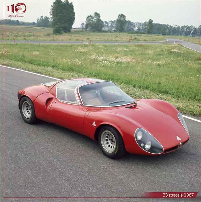 Alfa-Romeo-33-Stradale-1967