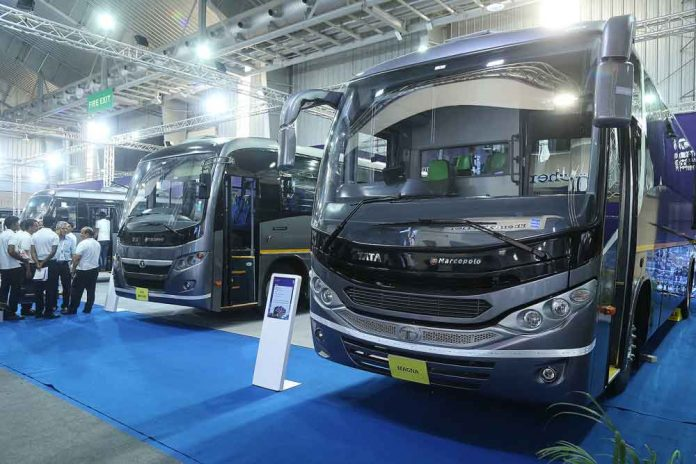 Busworld-india