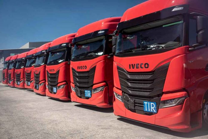 IVECO-Huner