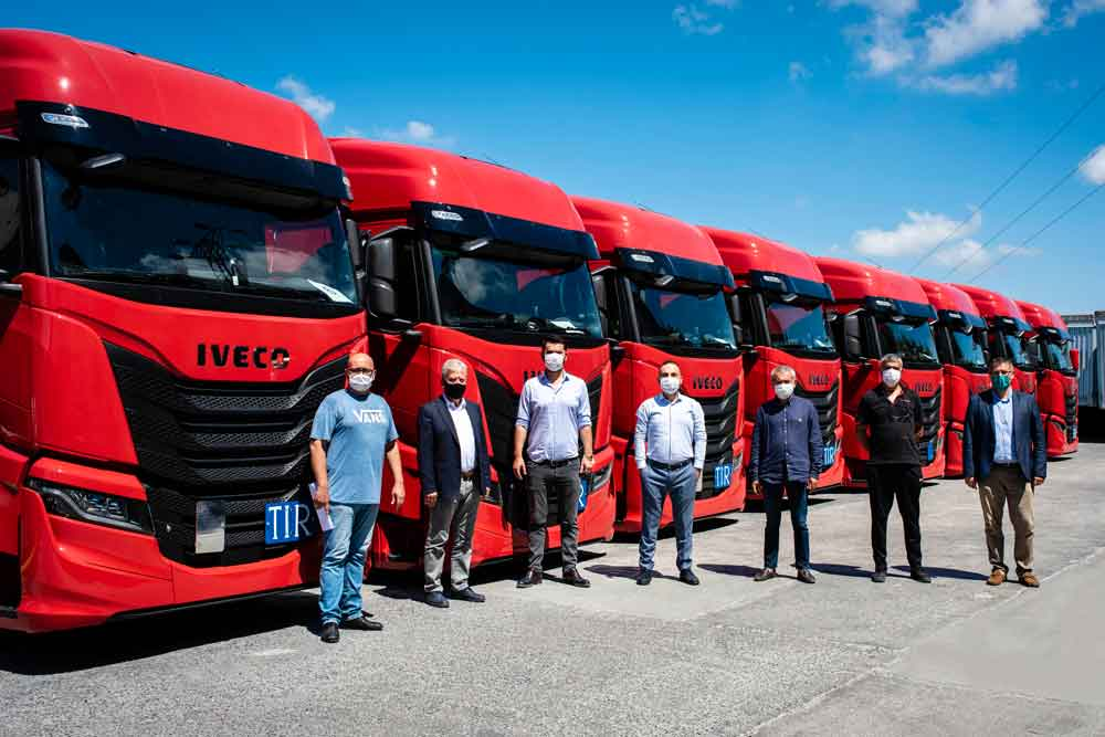 IVECO-HunerGrup
