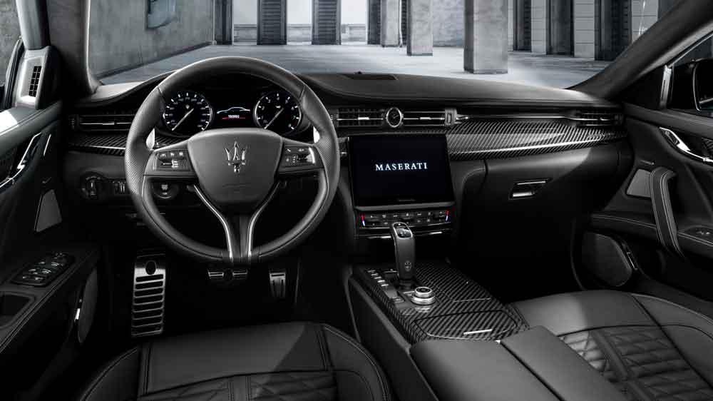 Maserati-Quattroporte-Trofeo-Kokpit-01