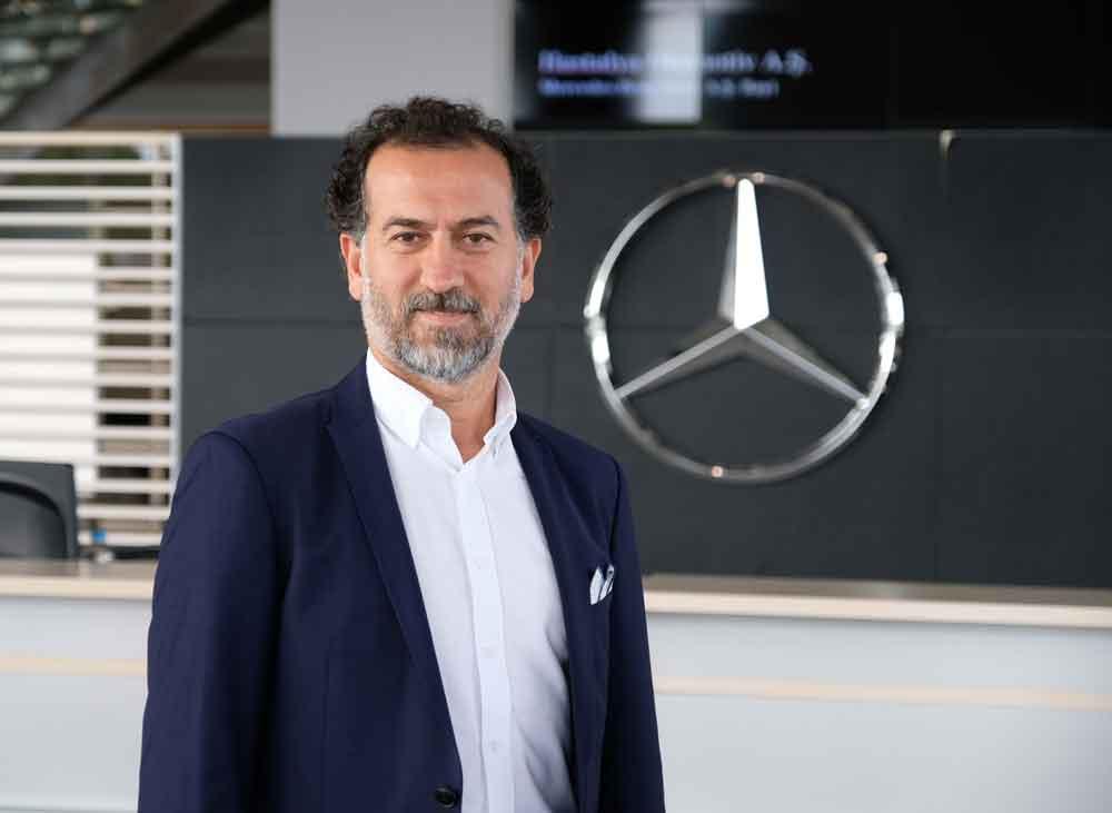 Mercedes-Benz-Otomotiv-Hafif-Ticari-Araclar-Satis-Muduru-Serdar-Yaprak