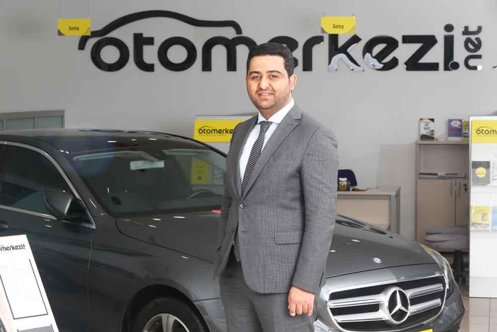 Otomerkezi-CEO-Ali-Karakas