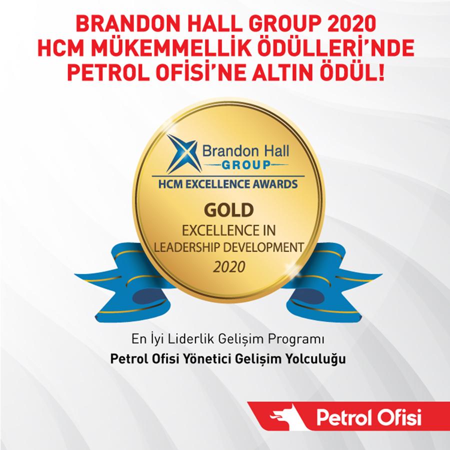Petrol_Ofisi_IK_HCM_Odulu