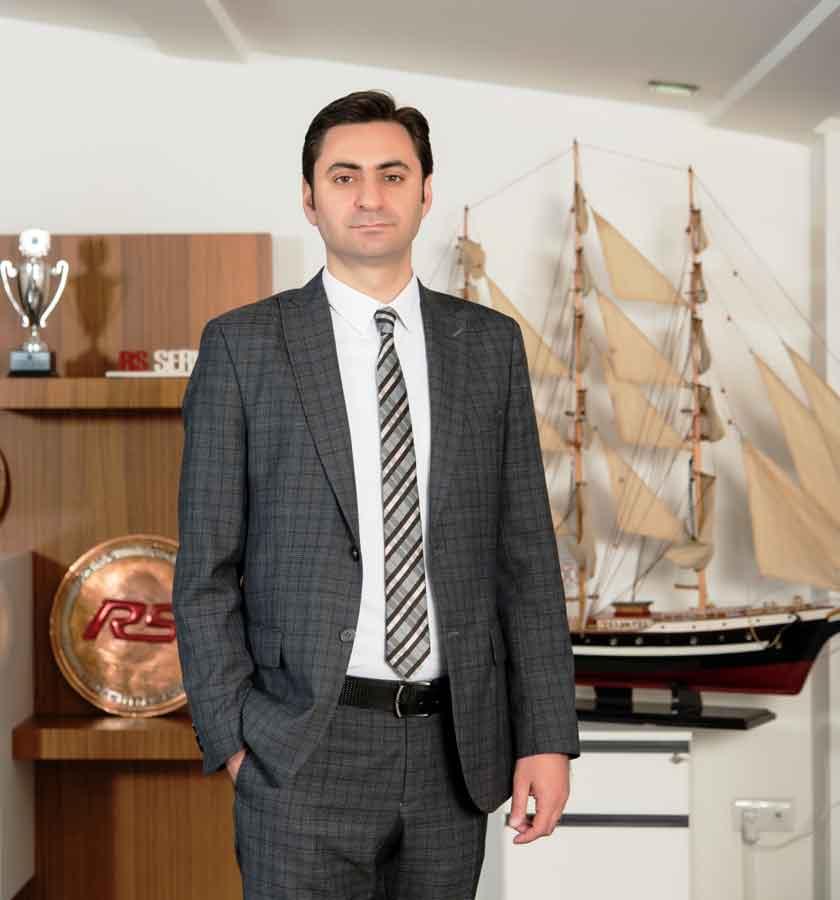 TOSEF-Baskani-RS-Servis-CEO-Unal-Unaldi-3