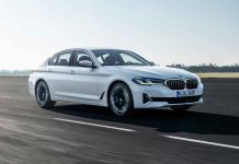 Yeni_BMW_5_Serisi_on_Beyaz