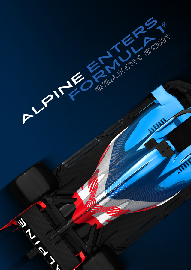 AlpineF1Team