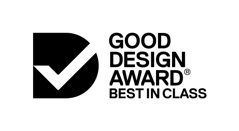 DAF_XF_and_CF_rewarded_with_Good_Design_Award-logo