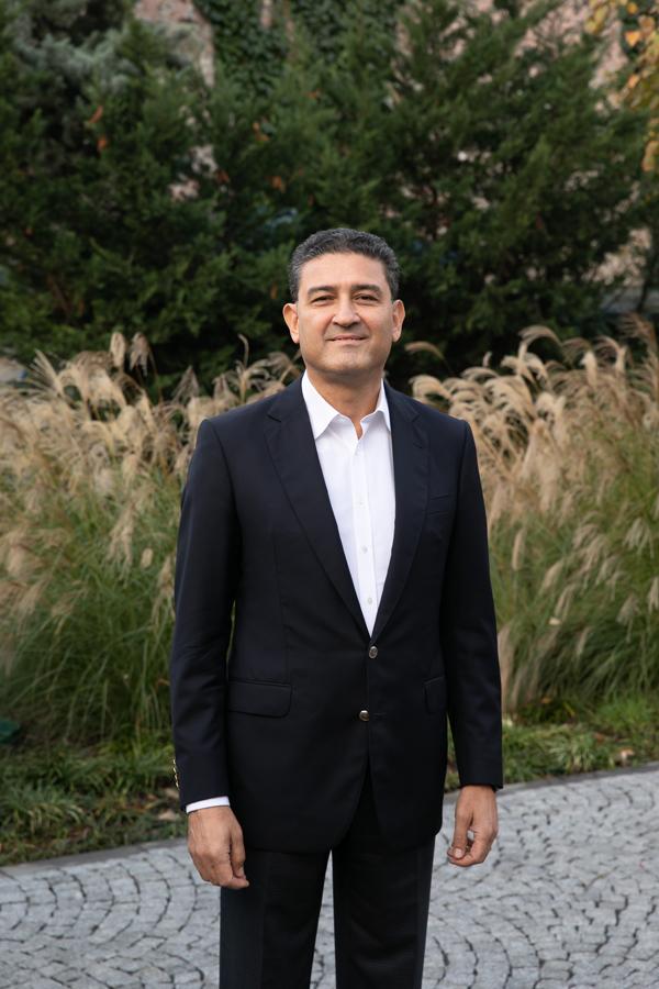 Ford_Otosan_Genel_Muduru_Haydar_Yenigun