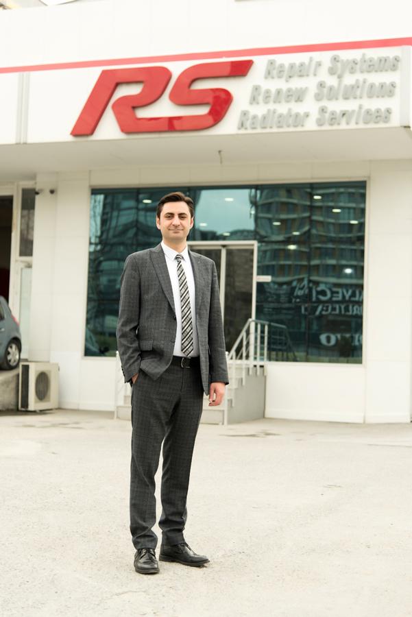 RS-Servis-CEO-Unal-Unaldi