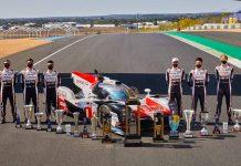 Toyota-2020-WEC-24h-Le-Mans-2