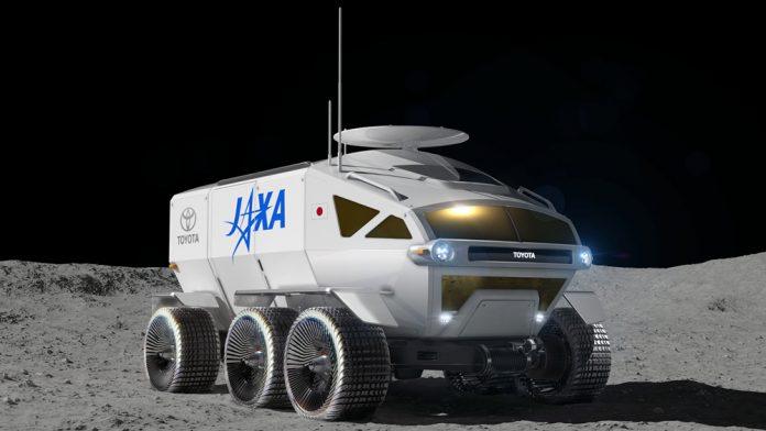 Toyota-ve-JAXA-isbirligi-1
