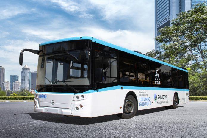gaz-bus-lng