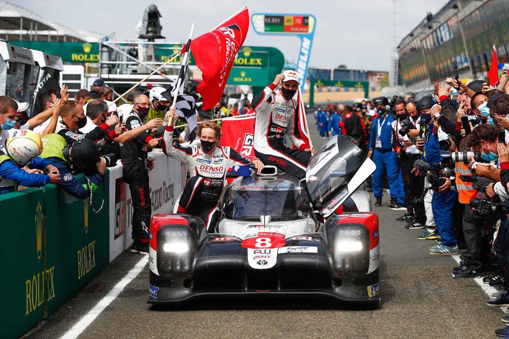 toyota-2020-WEC-24h-Le-Mans-Race-(3)