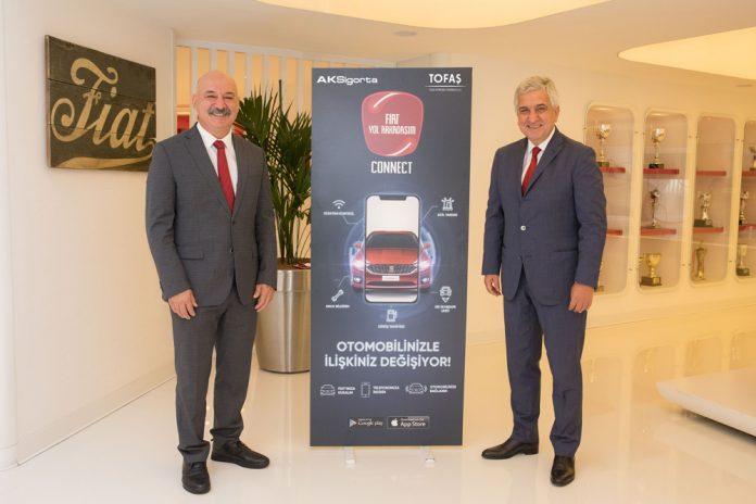 Aksigorta-Genel-Muduru-Ugur-Gulen-ve-Tofas-CEO-Cengiz-Eroldu