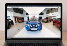 Nissan_Shop_Home