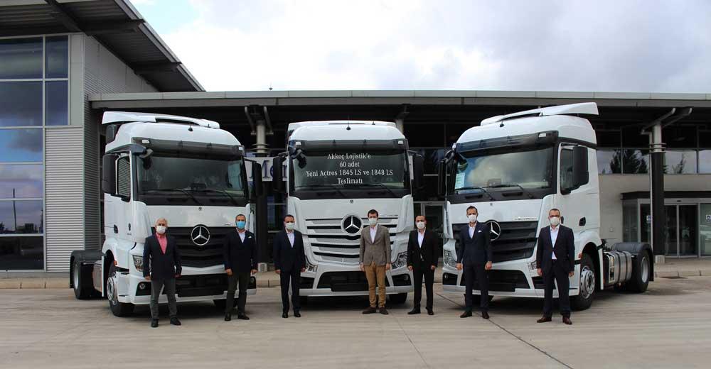 Akkoc-Lojistik--60-adet-Mercedes-Benz-Actros-teslim-edildi