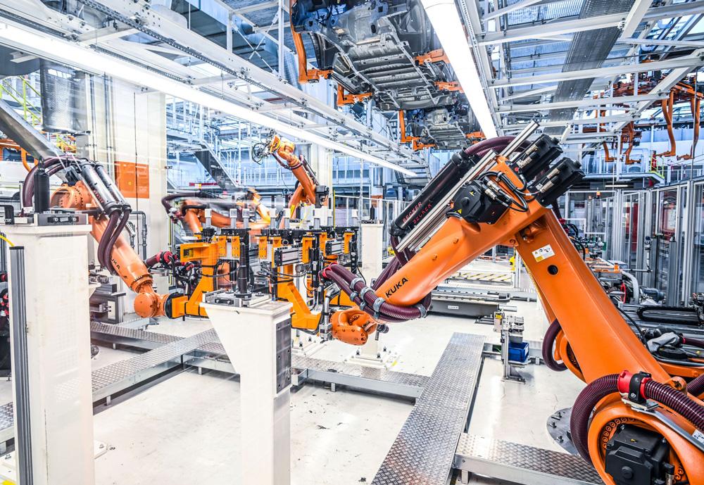 Bild_Roboter_Produktion_Werk_Hannover