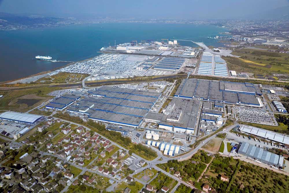 Ford_Otosan_Kocaeli_Fabrika