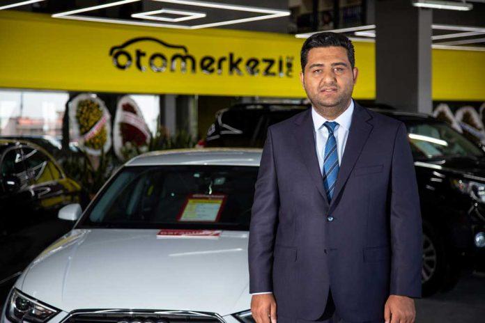 Otomerkezi-CEO-Muhammed-Ali-Karakas
