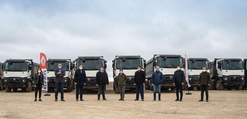 Renault_Trucks_Mutas_Madencilik_Teslimat_Gorsel_1