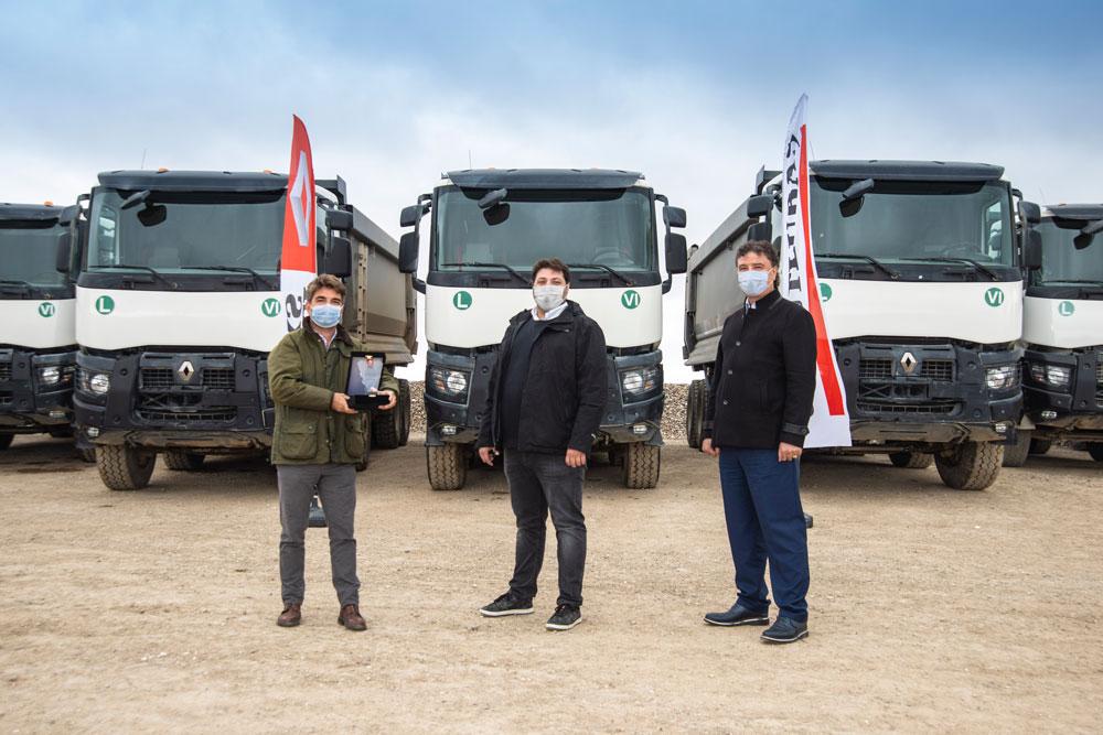 Renault_Trucks_Mutas_Madencilik_Teslimat_Gorsel_2