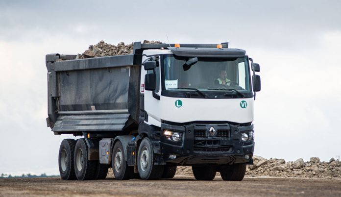 Renault_Trucks_Mutas_Madencilik_Teslimat_Gorsel_3
