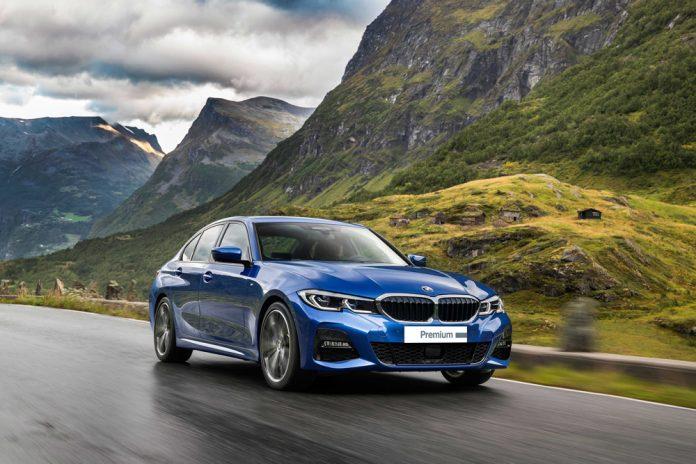 BMW_3_Serisi