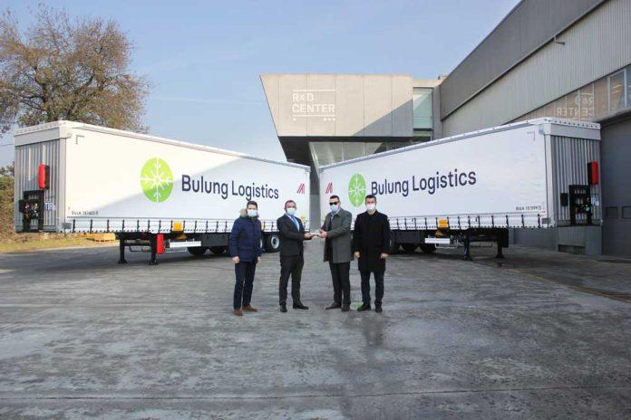 Bulung-Logistics