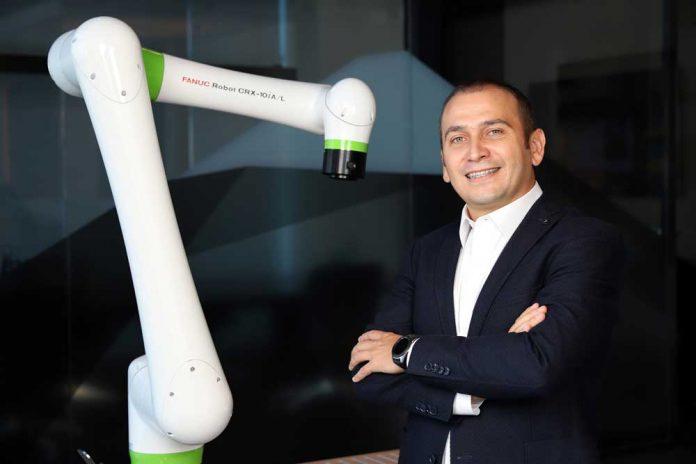 FANUC-Turkiye-Robot-Teknik-Muduru-Murat-Kisa-1