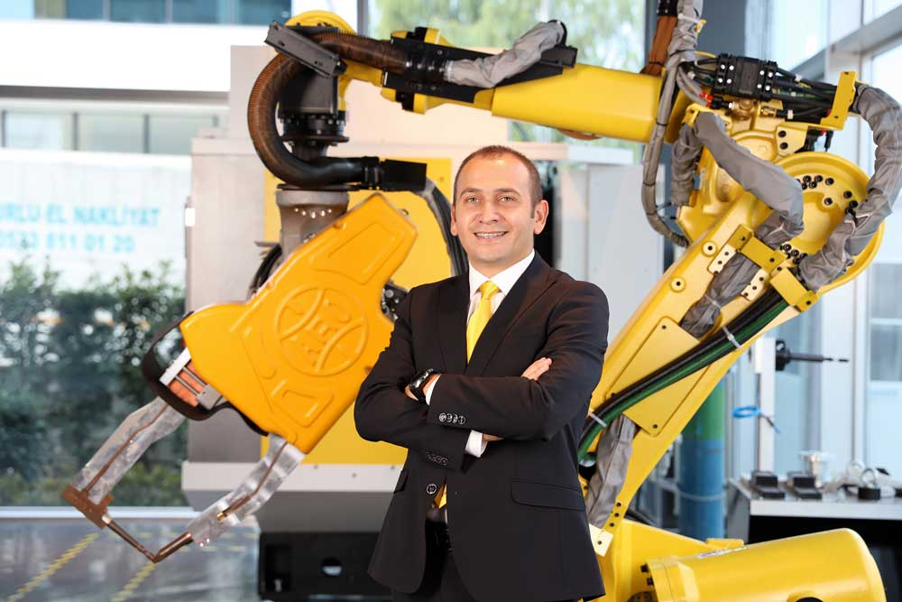 FANUC-Turkiye-Robot-Teknik-Muduru-Murat-Kisa-2