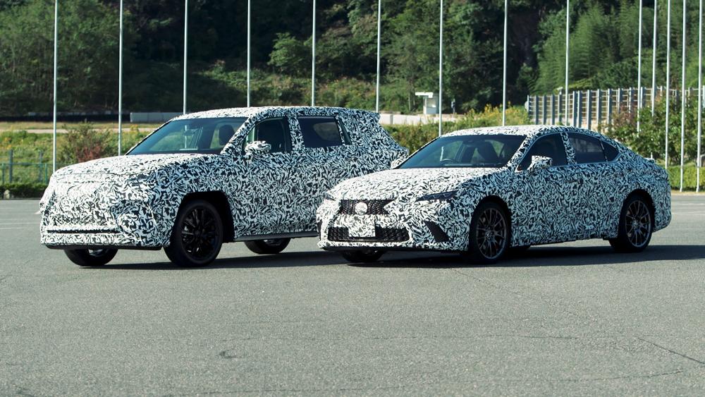 Lexus-HEV-ve-BEV-Prototip-01