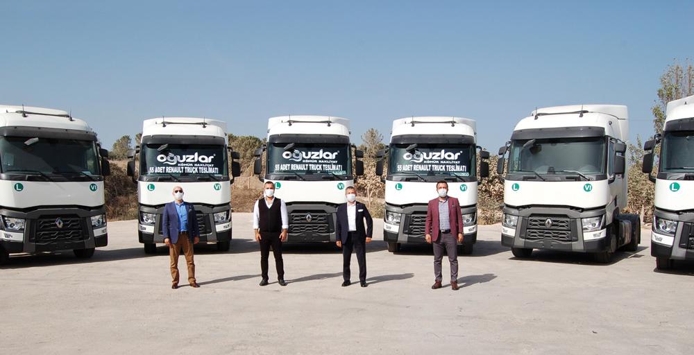 Renault_Trucks_Oguzlar_Komur_Nakliye_Teslimat_Gorsel_1