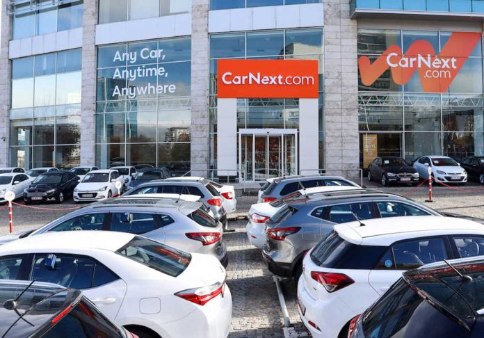 CarNext-Ankara-Showroom